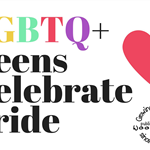 Teens Celebrate Pride  Teen Website