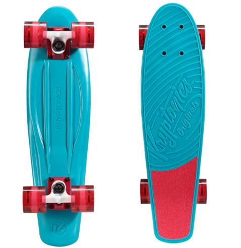 Kryptonite Penny Board