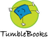 TumbleBooks White Background