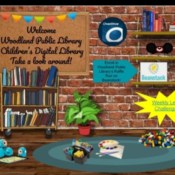Children's Virtual Library